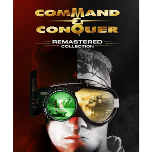 command and conquer remastered collection pc visuel produit