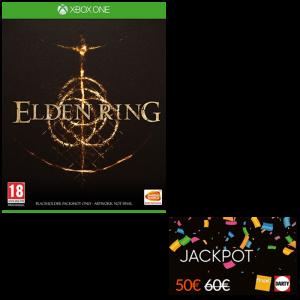 elden ring visuel produit jackpot xbox