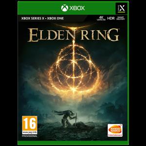 elden ring xbox series x one visuel produit