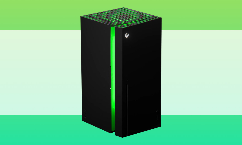 frigo xbox series x slider v2