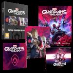 les gardiens de la galaxie edition cosmique ps4, ps5, pc, xbox series, xbox