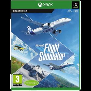 microsoft flight simulator xbox series x visuel produit definitif