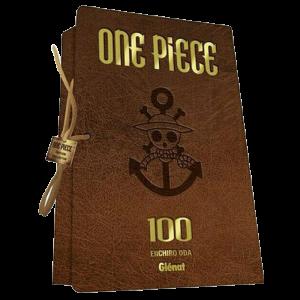 one piece tome 100 collector visuel produit
