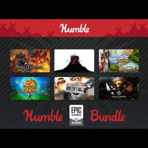 pack jeux pc epic games humble bundle visuel produit