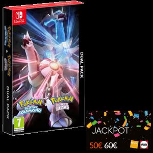 pokemon dual pack switch visuel produit jackpot