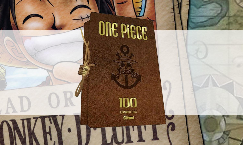 slider one piece tome 100
