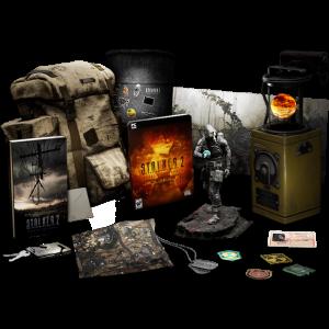 stalker 2 edition ultimate visuel produit pc et xbox