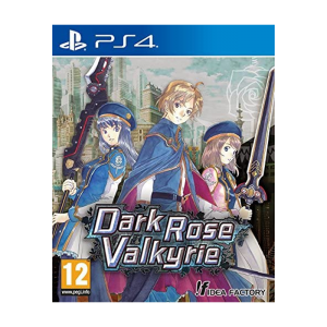 Dark Rose Valkyrie sur PS4 visuel produit