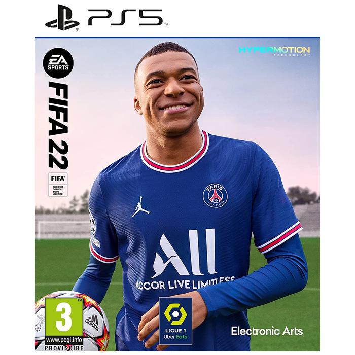 Test FIFA 22 : sur la bonne voie