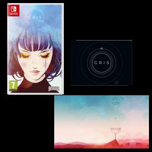 Gris + artbook switch visuel produit
