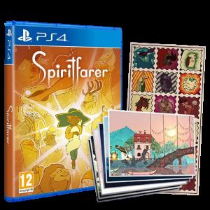 Spiritfarer sur PS4 visuel produit 2