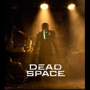 dead space remake ps5 visuel produit provisoire pc