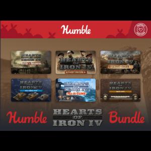 humble bundle visuel produit jeux 22 juillet