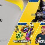 jeux PSN aout 2021