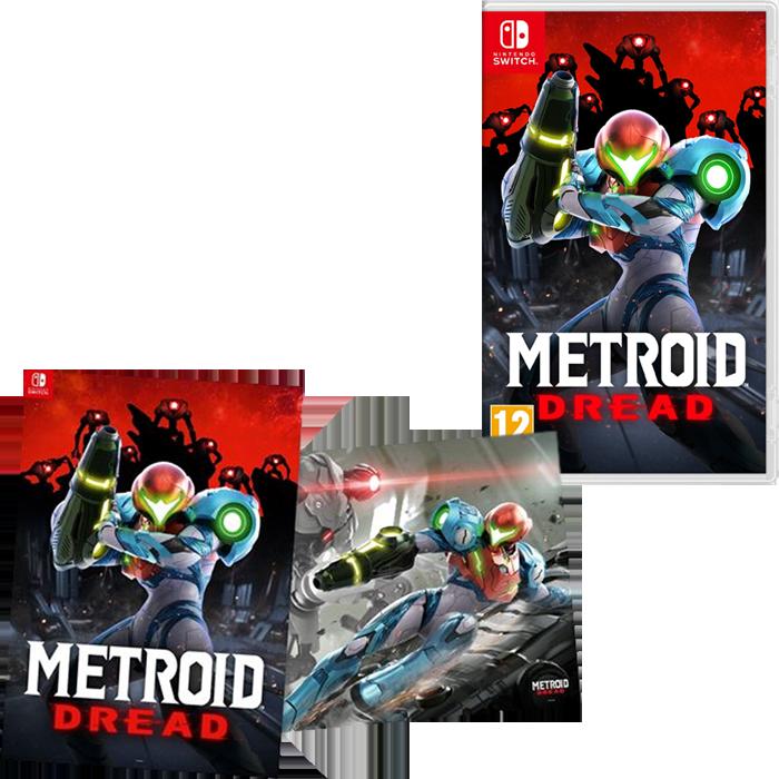 Test Metroid Dread : une nouvelle tuerie made in Nintendo