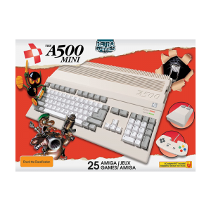 Amiga 500 Mini visuel produit