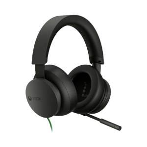 Casque Xbox Series X Filaire visuel produit