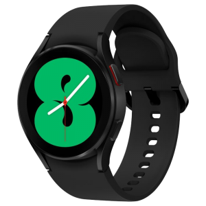 Montre connectee Samsung Galaxy Watch 4 2021 Noir 40mm