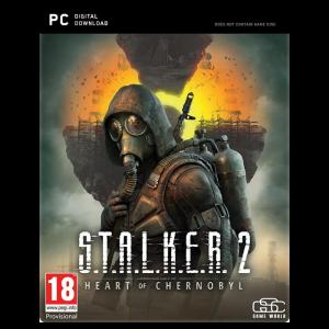 Stalker 2 pc visuel produit