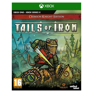 Tails of Iron Crimson Knight Edition xbox visuel produit