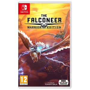 The Falconeer Warrior Edition switch visuel produit