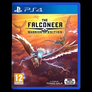 The Falconeer Warrior EditionPS4 visuel produit