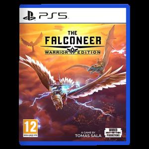 The Falconeer Warrior EditionPS5 visuel produit