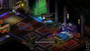 screenshot difficulté du jeu hadès