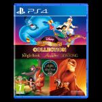 Disney Classic Collection Vol.2 sur PS4 visuel produit