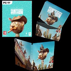 Saints Row Notorious Edition sur PC visuel produit