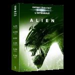 alien integrale blu-ray visuel produit