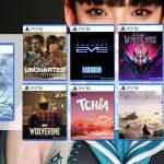 slider playstation showcase 2021 10 septembre recap jeux