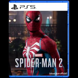 spiderman 2 v2 visuel provisoire