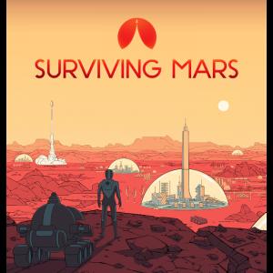 surviving mars pc visuel produit