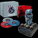 terminator 2 4k blu ray collector visuel produit