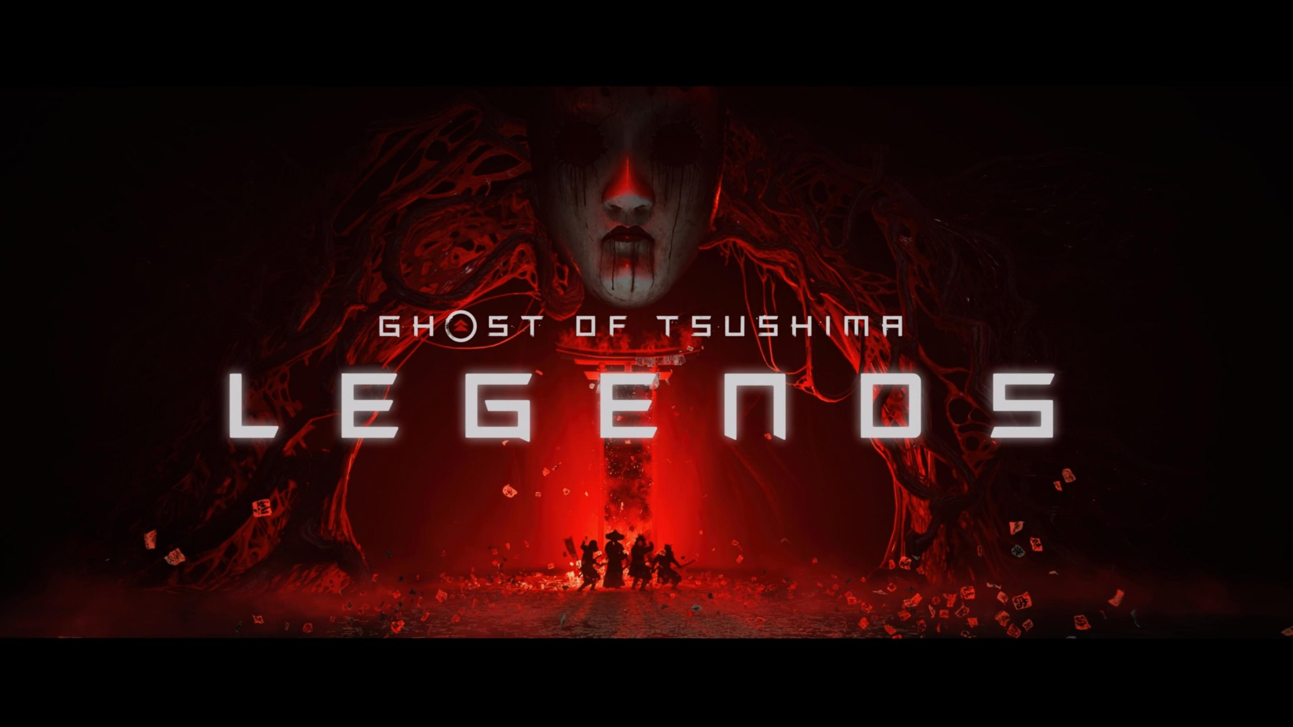 test ghost of tsushima ps5 visuel 6 legends coop