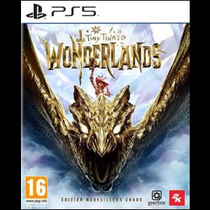 tiny tina's wonderlands edition merveilleux ps5 visuel produit