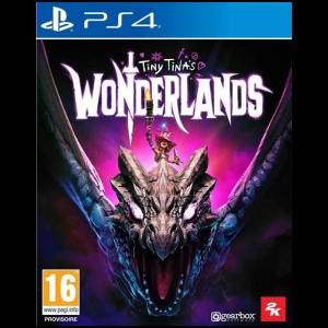 tiny tina's wonderlands ps4 visuel produit