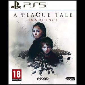A plague Tale PS5 visuel produit