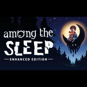 Among the Sleep Enhanced Edition pc