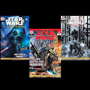 Comics Collector Star Wars Legendes visuel produit v2