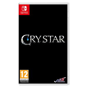 Crystar sur Switch visuel produit
