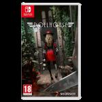 Dollhouse sur Switch visuel produit