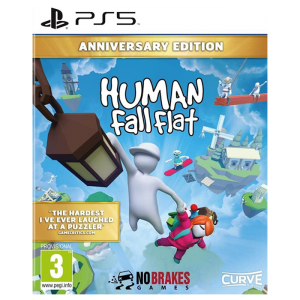 Human Fall Flat Anniversary Edition PS5 visuel produit