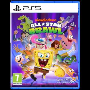 Nickelodeon All-Star Brawl sur PS5 visuel produit