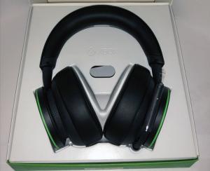 Casque sans fil Xbox officiel