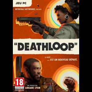 deathloop pc visuel produit